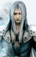 Sephiroth largest big thumb
