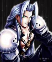 Sephiroth personal big thumb