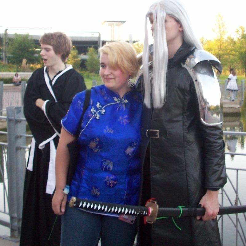 AnimeIowa 2008 Pictures taken F