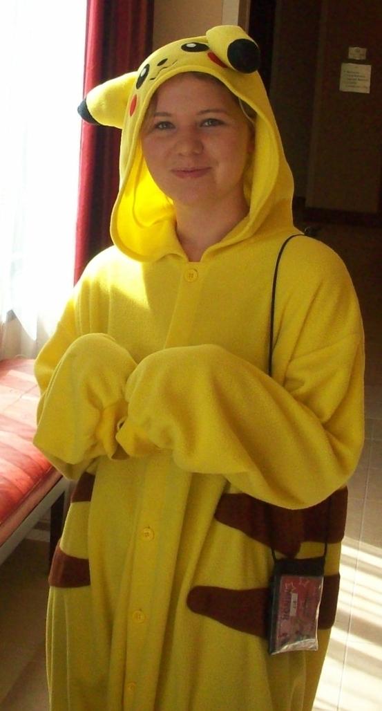 Pikachu It's Pikachu!