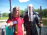 Save point sephiroth big thumb