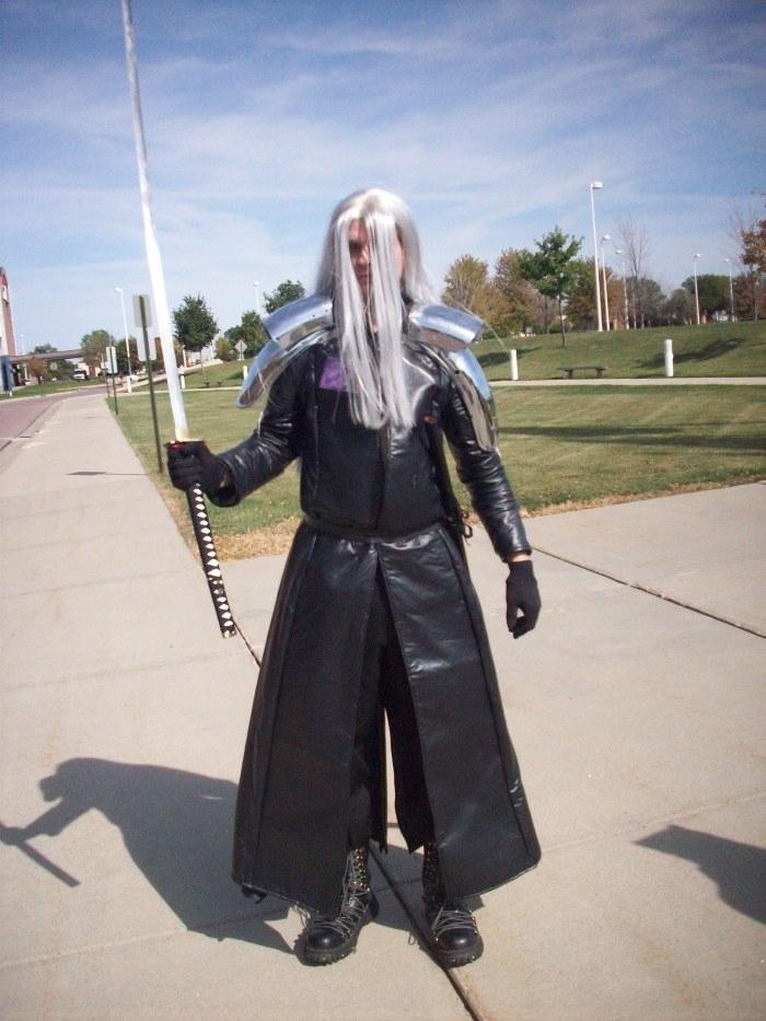 Sephiroth Sephiroth