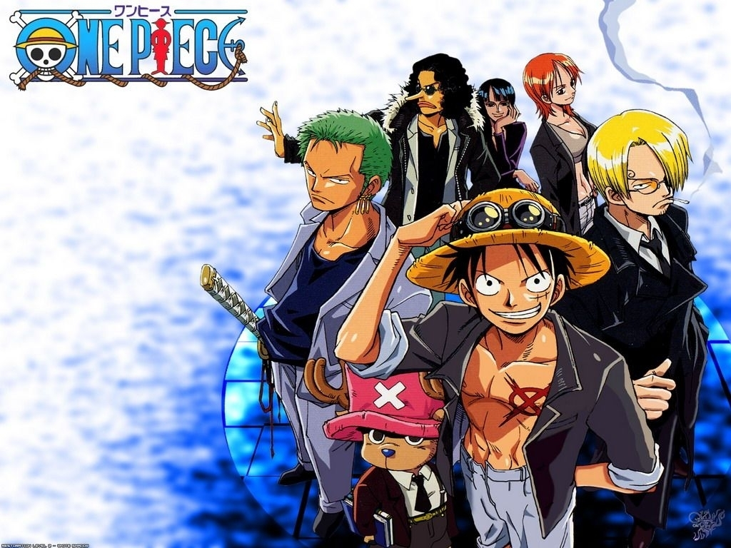 One Piece One piece wallpaper p