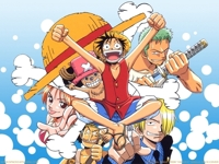 One piece 4 big thumb