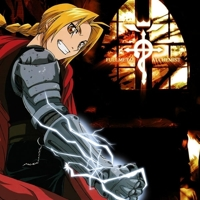 Full metal alchemist big thumb