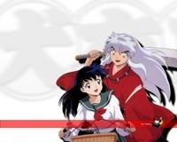 Inuyasha and kagome big thumb