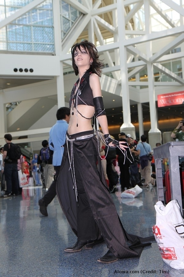 Anime Expo Picture Anime Expo b