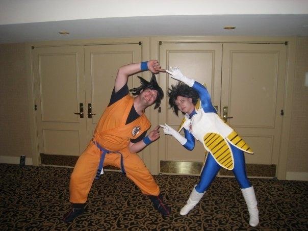 Dragon Ball - Tokyo in Tulsa 20