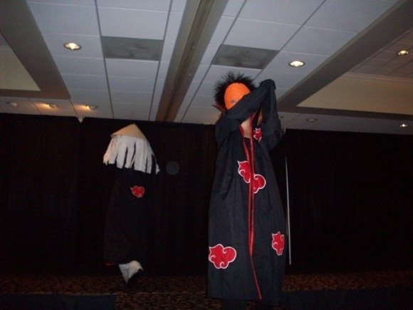 NatsuCon 2009 Date Auction Nats