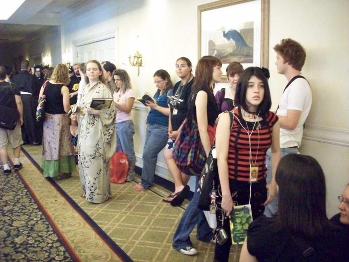 Anime Festival Orlando 10 Anime