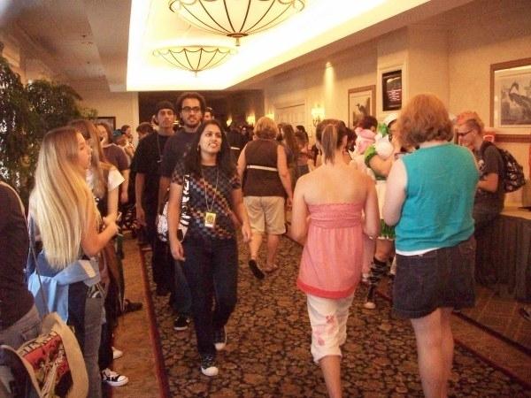 Anime Festival Orlando 2009 Ani