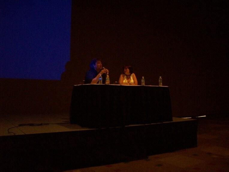 VA Panel - Sogen Con 2009 Sogen