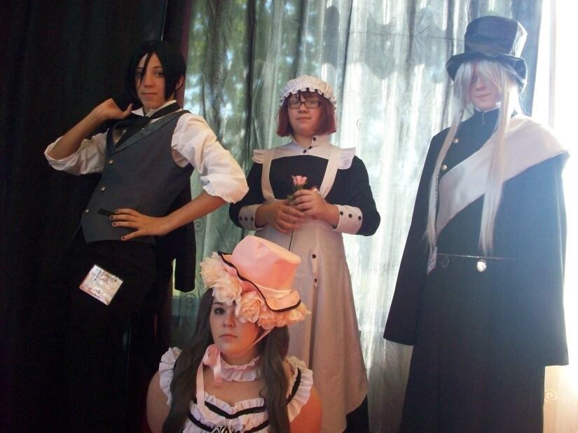 AnimeIowa 2009 AnimeIowa 2009