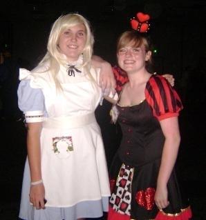 Lolita Alice and Lolita Queen o