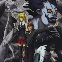 Deathnote big thumb