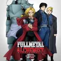 Fullmetal big thumb