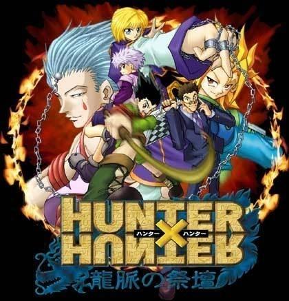 Hunter X Hunter Hunter X Hunter