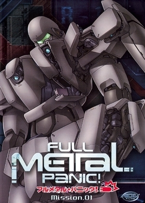 Full Metal Panic! Picture Full