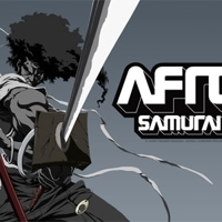 Afro samurai big thumb