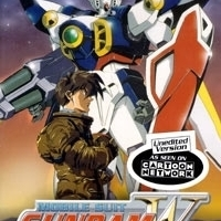 Mobile suit gundam wing vol 1 big thumb