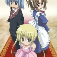 Hayate the Combat Butler!