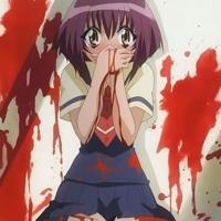 Chibi Vampire Karin
