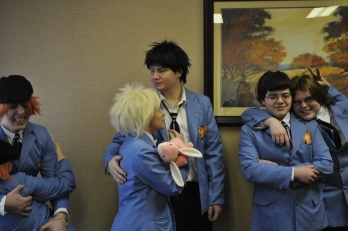 Ouran Ouran
