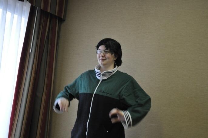 Anime-ZAP! 2010 Anime-ZAP! 2010