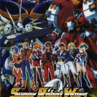 Super Robot Wars Original Generation The Animation
