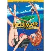 Negima!? Spring & Summer Specials