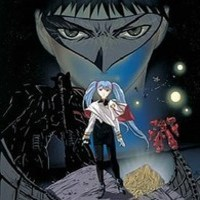 Martian Successor Nadesico The Motion Picture Prince of Darkness