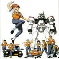 Patlabor The Mobile Police The New Files