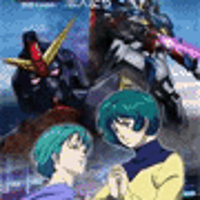 Zeta Gundam: A New Translation II: Lovers
