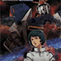 Zeta Gundam: A New Translation III: Love is the Pulse of the Stars