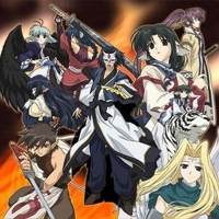 Utawarerumono