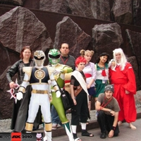 Group cosplayer pix a big thumb