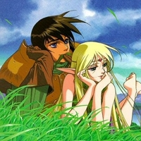 Record of Lodoss War [OVA]