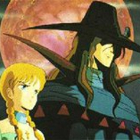 Vampire Hunter D Movie (Movie)