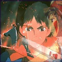 Princess Mononoke Movie (Movie)