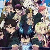 Blue exorcist big thumb