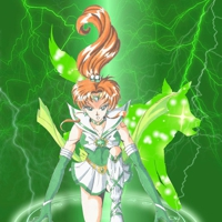 tooya sailor jupiter