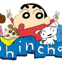 Shin chan big thumb