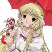 Chobits Special