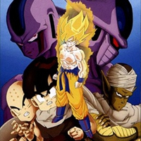 Dragon Ball Z Movie 05: Cooler's Revenge