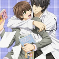 Sekai Ichi Hatsukoi (World's Greatest First Love)