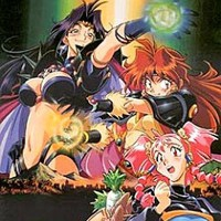 Slayers Great