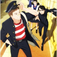 Sakamichi no Apollon ~ Kids on the Slope