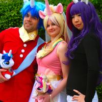 Anime Central 2012