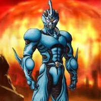 The Guyver: Bio-Booster Armor