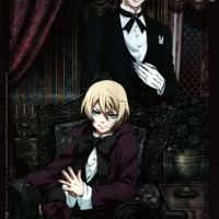 Black Butler II